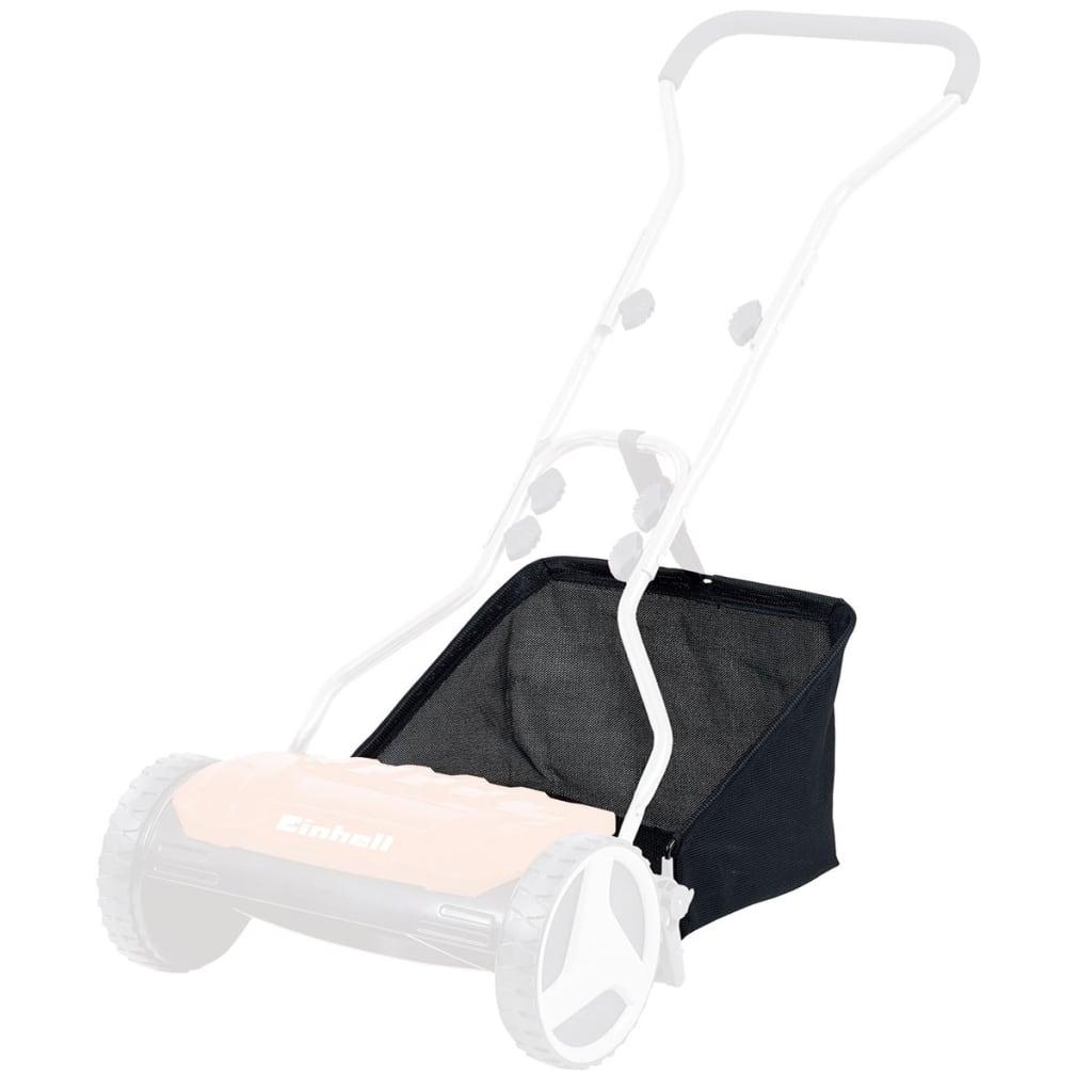 acheter einhell sac de collecte pour tondeuse gazon. Black Bedroom Furniture Sets. Home Design Ideas