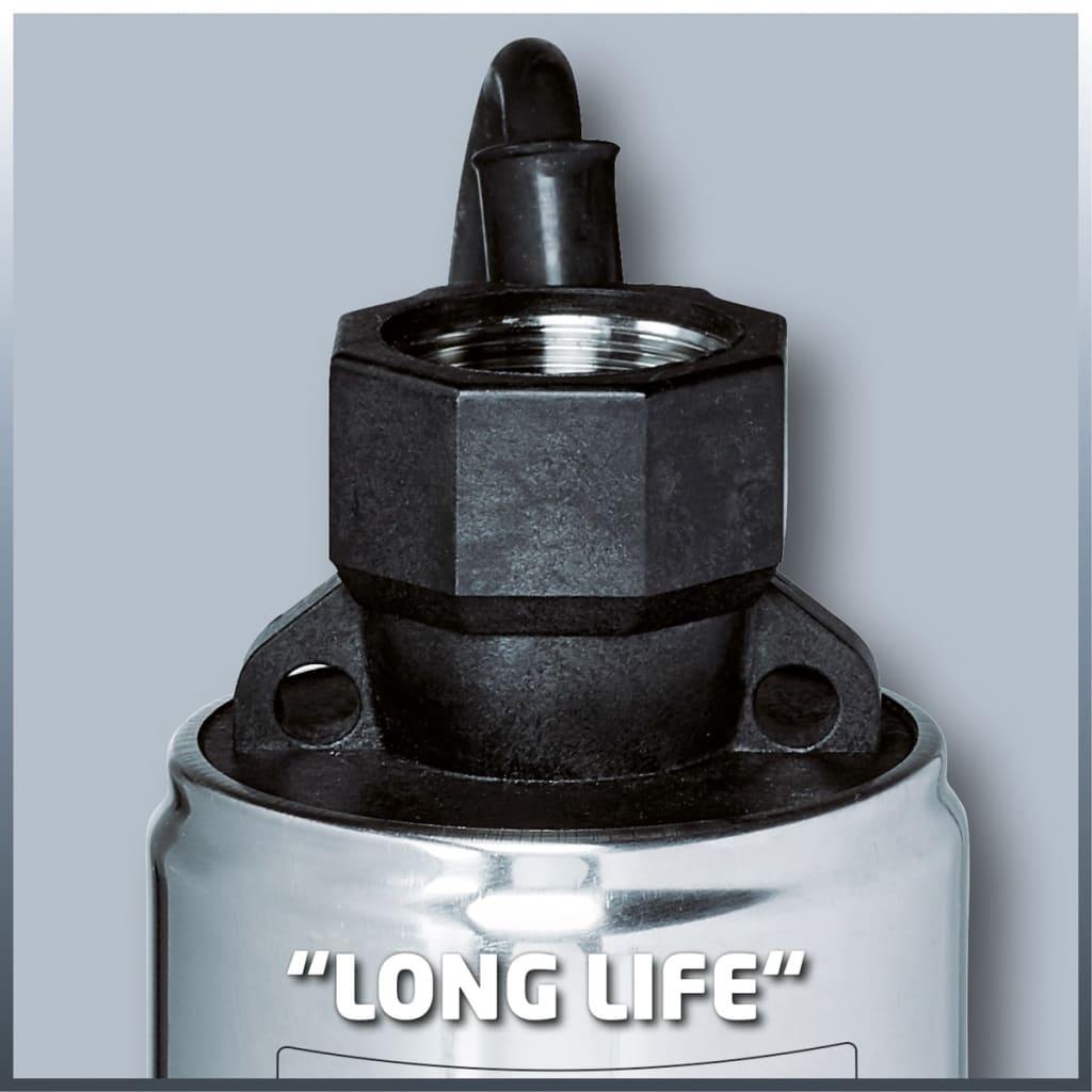 acheter einhell pompe pour puits profond gc dw 1000 n 1000 w 4170955 pas cher. Black Bedroom Furniture Sets. Home Design Ideas