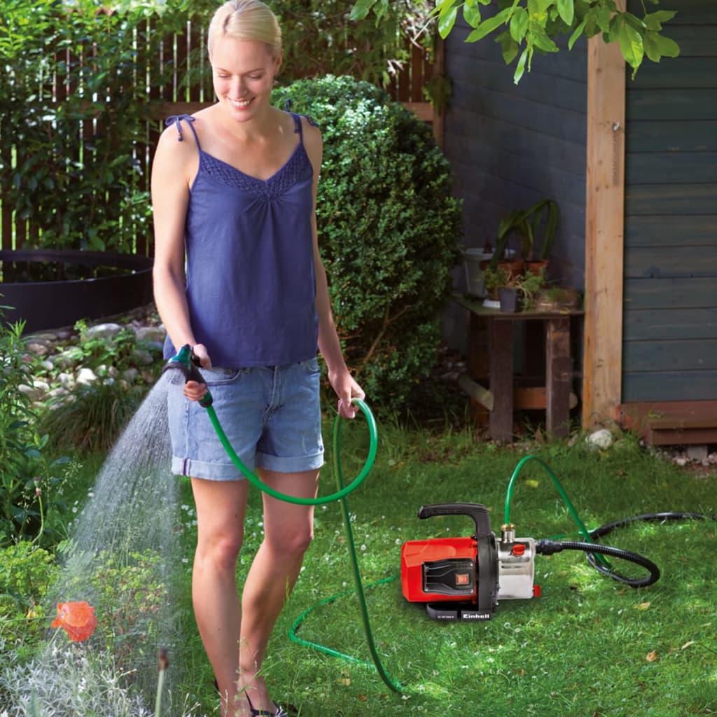 Einhell bomba de jardin gc gp 1046 n 1050 w 4181450 for Bomba para jardin