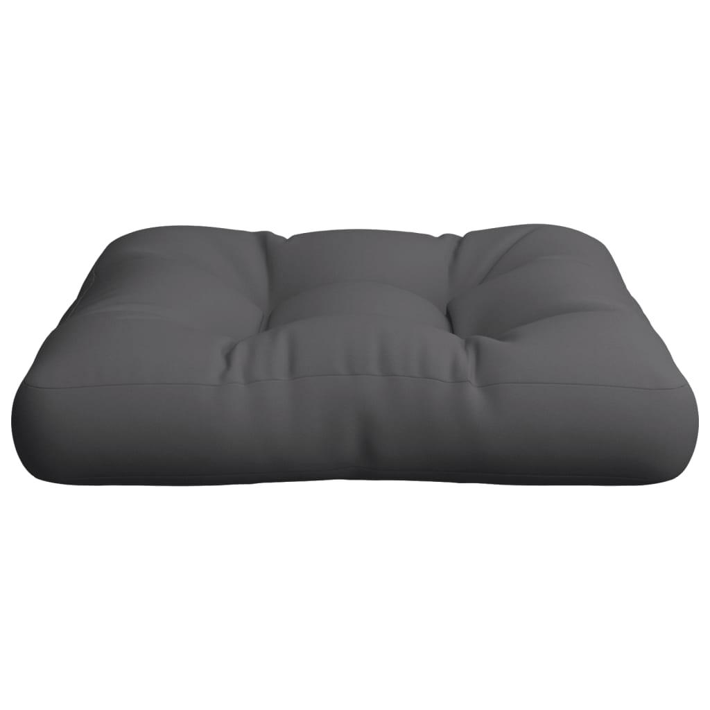 der auflagen sitzpolster polster sitzkissen 60 x 60 x 10 cm grau online shop. Black Bedroom Furniture Sets. Home Design Ideas