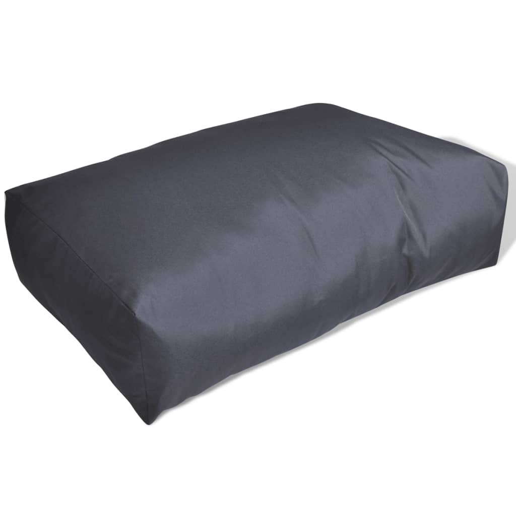 auflagen polster r ckenkissen armkissen 60 x 40 x 20 cm g nstig kaufen. Black Bedroom Furniture Sets. Home Design Ideas