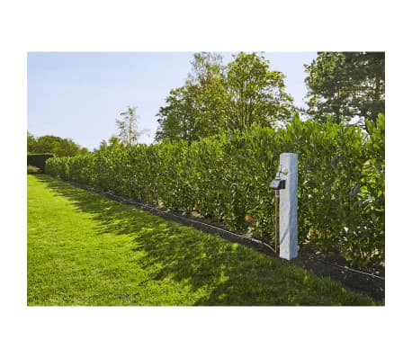 gardena micro drip systeem voor plantenrijen m starter set 25 m 13012 20. Black Bedroom Furniture Sets. Home Design Ideas