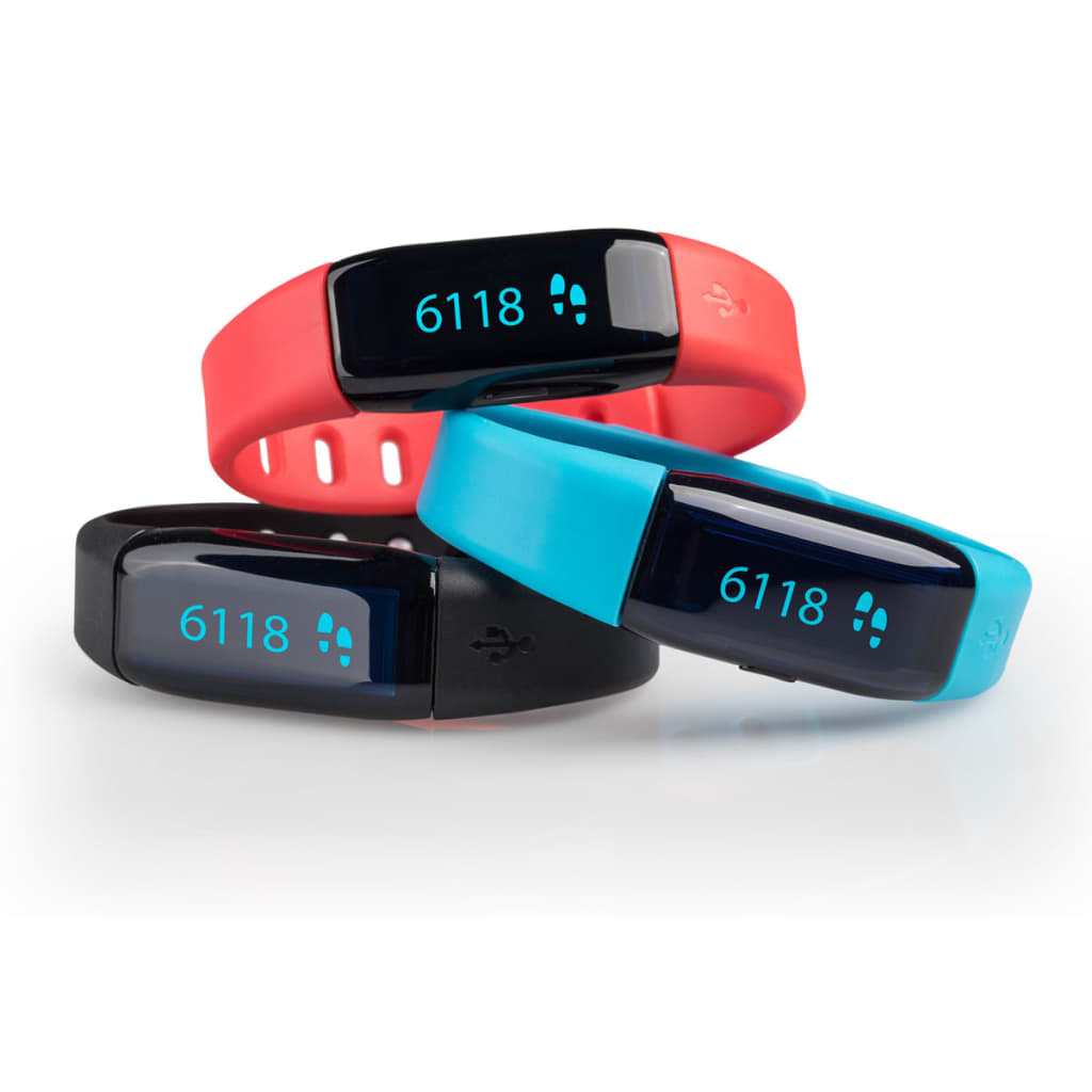 medisana activity tracker vifit mx3 connect with 3 wristbands 79790. Black Bedroom Furniture Sets. Home Design Ideas
