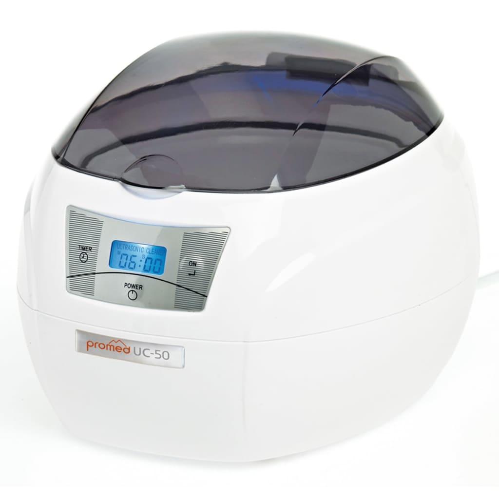 Afbeelding van Promed Ultrasonic Cleaner UC-50 50 W 330210