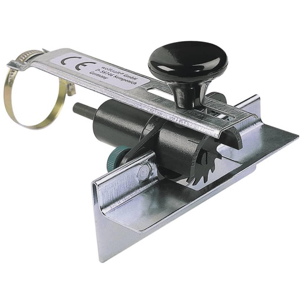 Wolfcraft trompo para madera accesorio de taladro 8 mm - Taladro de la madera ...