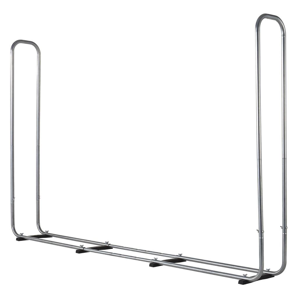 wolfcraft stapelhilfe f r brennholz modular xxl 5125000 g nstig kaufen. Black Bedroom Furniture Sets. Home Design Ideas