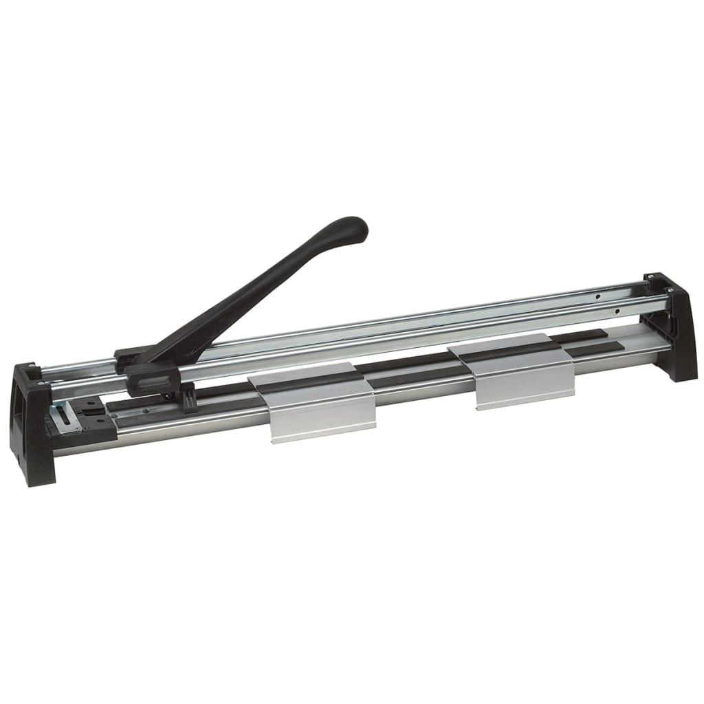 Wolfcraft cortador de baldosas tc 600 metal 60 cm 5558000 - Cortador de baldosas ...