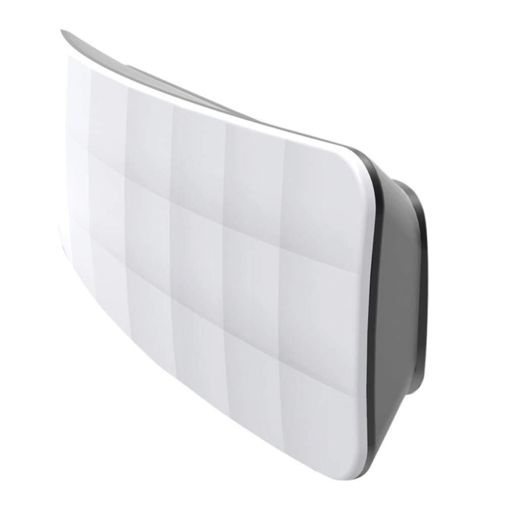 acheter luxform lampe murale led munich blanc lux1600z. Black Bedroom Furniture Sets. Home Design Ideas