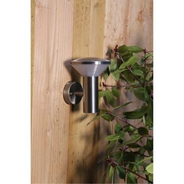 luxform led wandlamp trier zilver lux1700s online. Black Bedroom Furniture Sets. Home Design Ideas