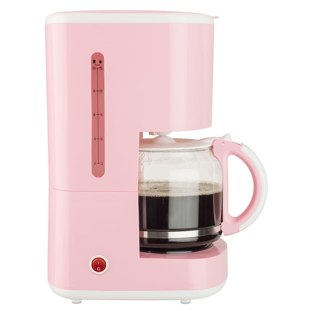 Acheter bestron cafeti re 1080 w rose acm300evp pas cher - Solde machine a cafe ...