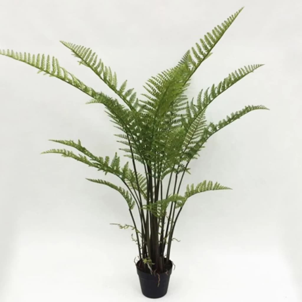 artificial realistic trees plant flowers fern fake decoration indoor outdoor. Black Bedroom Furniture Sets. Home Design Ideas