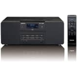 Lenco DAB + / Radio FM cu CD / MP3 Player DAR-050, negru
