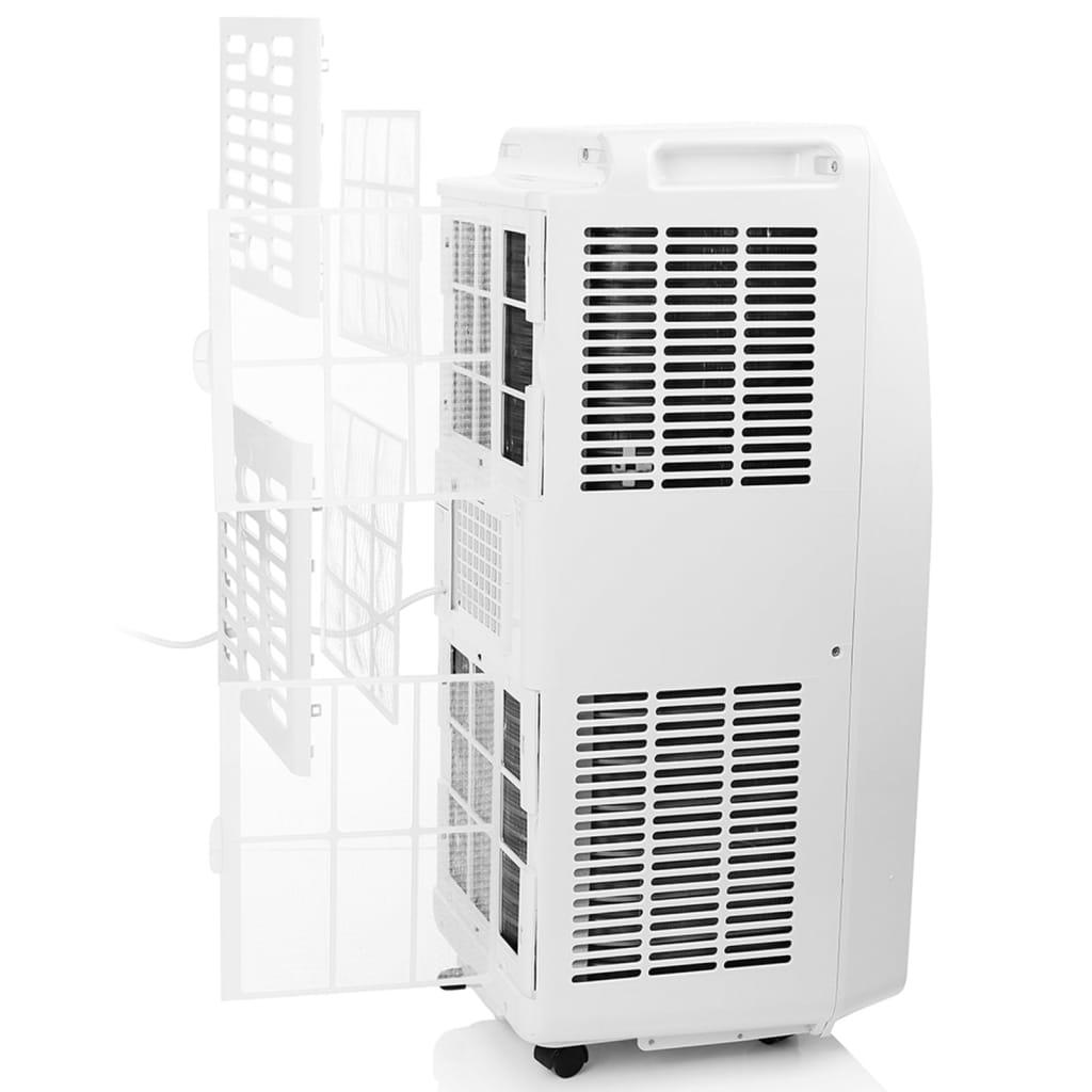 acheter tristar climatiseur ac 5560 10000 btu 1040 w blanc. Black Bedroom Furniture Sets. Home Design Ideas