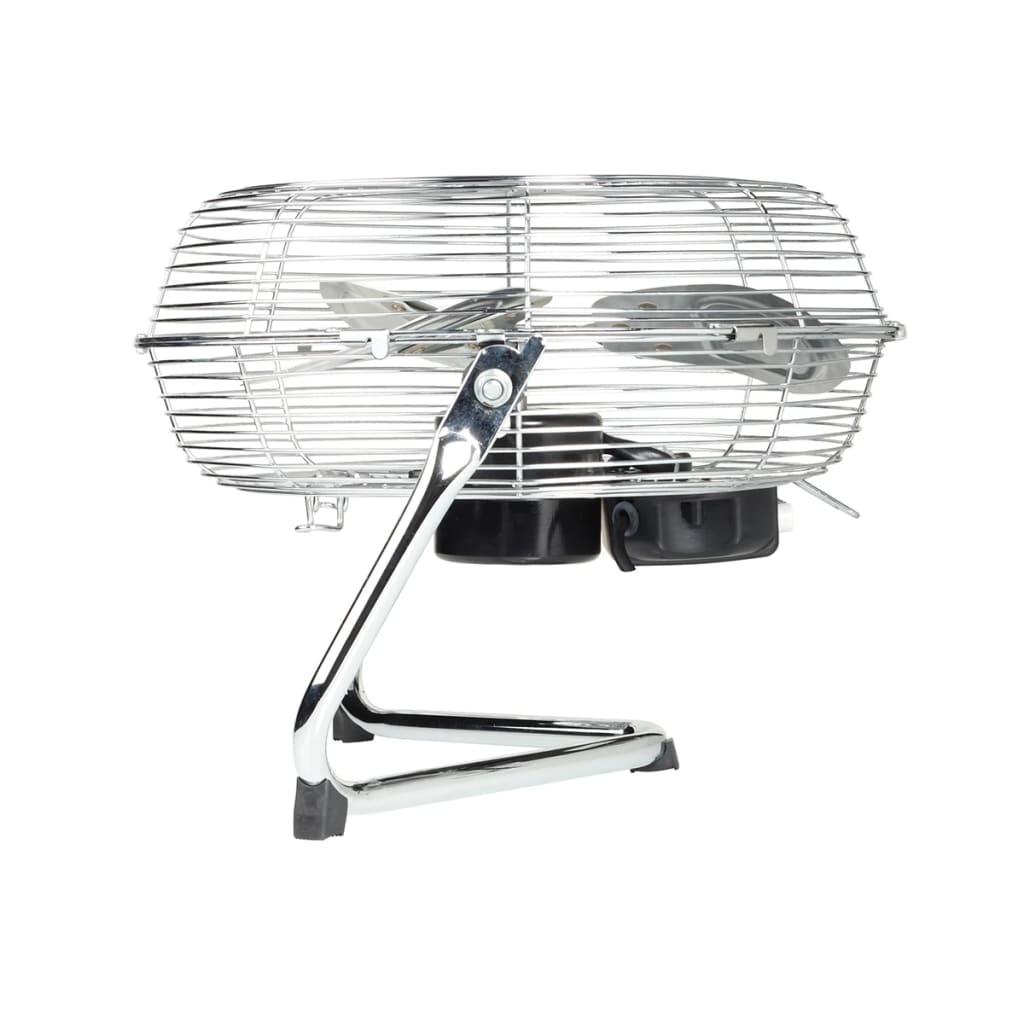 acheter tristar ventilateur sur pied de plancher ve 5937 70 w 35 cm argent pas cher. Black Bedroom Furniture Sets. Home Design Ideas