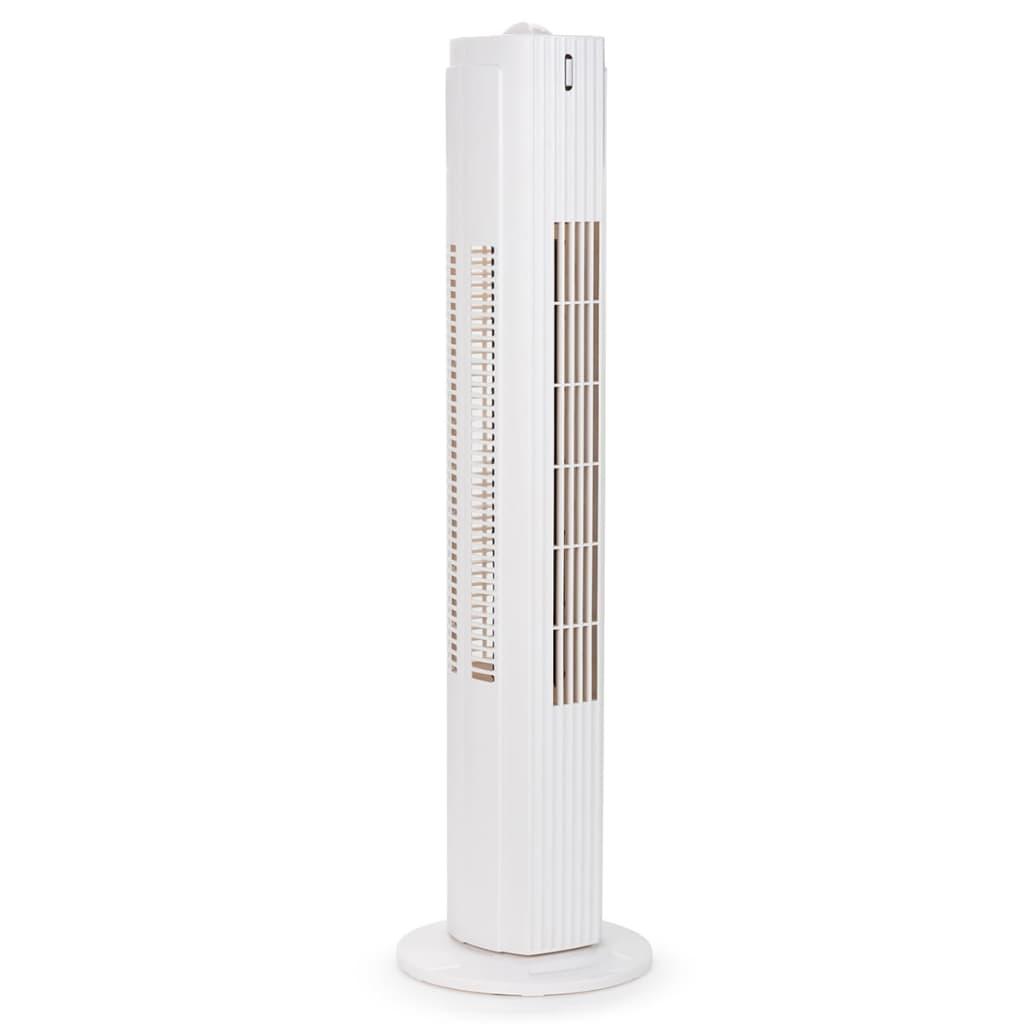 Tristar VE-5962 toronyventilátor 35 W 75 cm fehér