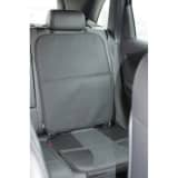 Baninni Car Seat Protector Sedia Black BNCS012-BK