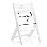 Baninni High Chair Scala White BNDT004-WH