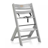 Baninni High Chair Scala Light Grey BNDT004-LGY
