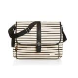 Baninni Diaper Bag Milan Latte BNDB004-LTE