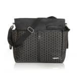 Baninni Diaper Bag Verona Black BNDB008-BK
