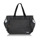 Baninni Diaper Bag Sienna Black BNDB006-BK