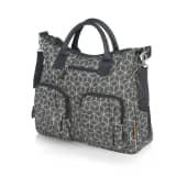 Baninni Diaper Bag Florence Grey BNDB003-GY