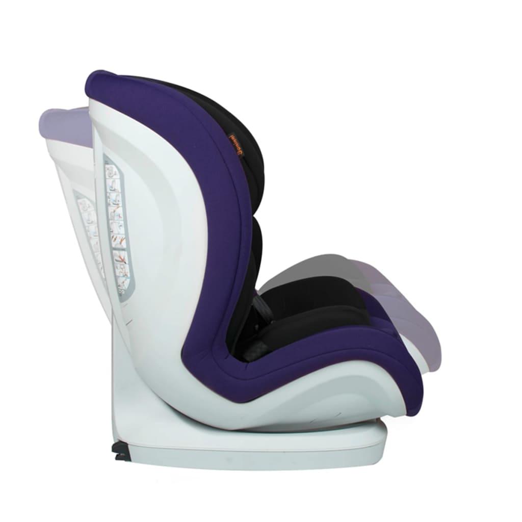Baninni silla de seguridad fiero isofix 1 2 3 azul oscura for Silla de seguridad ninos