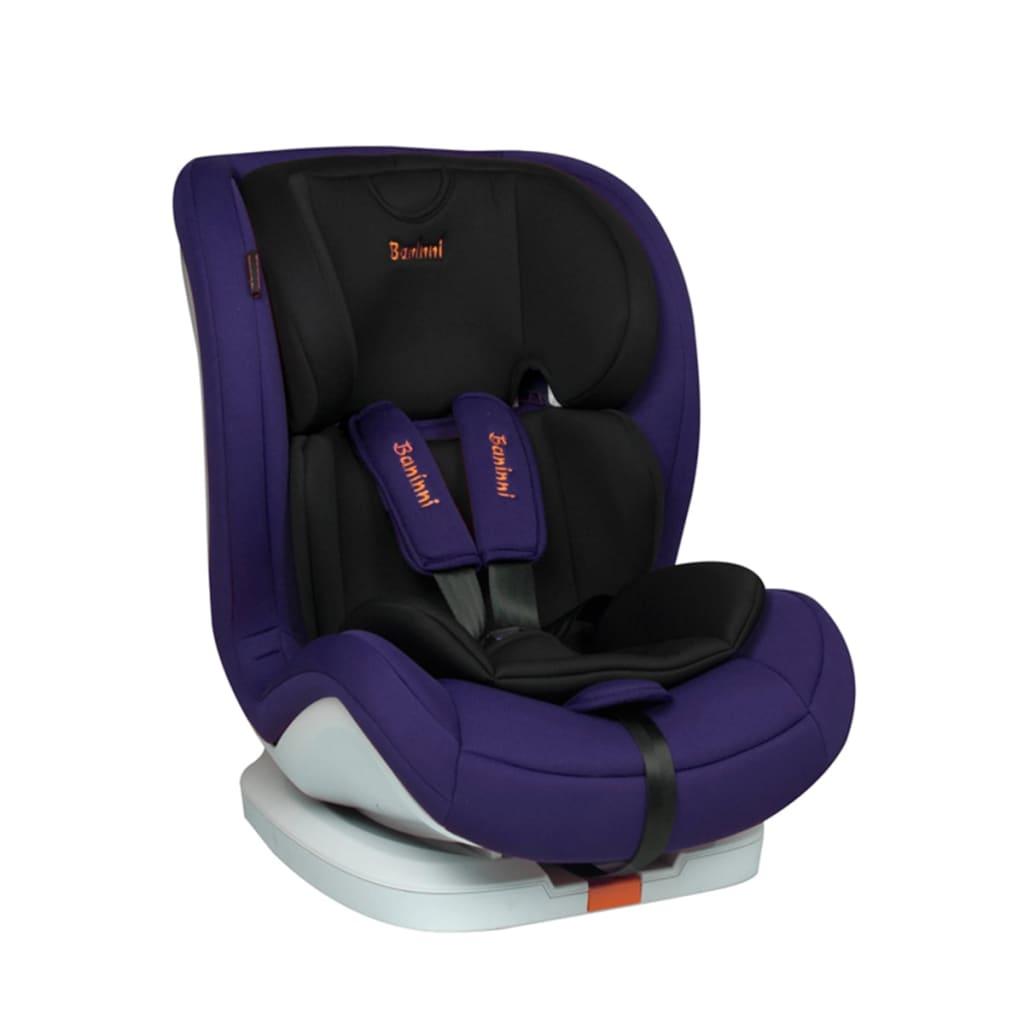 baninni autositz fiero isofix 1 2 3 dunkelblau bncs001 dbl g nstig kaufen. Black Bedroom Furniture Sets. Home Design Ideas