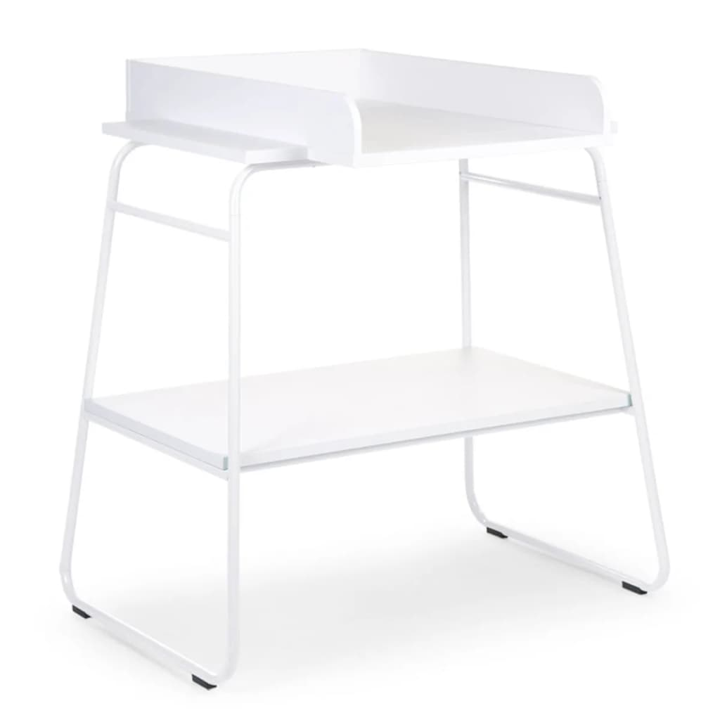 Acheter childwood table langer bois blanc chtiwh pas for Table a langer childwood