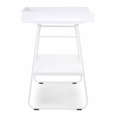 Childwood table langer bois blanc chtiwh for Table a langer childwood