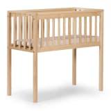 410697 CHILDWOOD Crib 40x90 cm Beech Natural CRNS - Untranslated