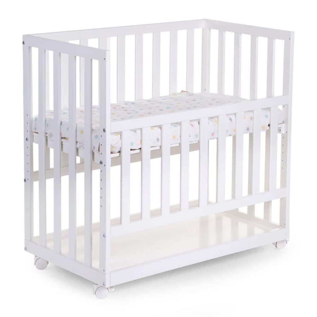 CHILDWOOD Bedkant wieg 50x90 cm beukenhout BSCNWI