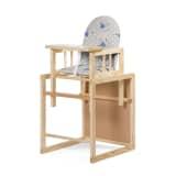 CHILDWOOD Kinderstoel 2-in-1 dennenhout HCCPNS