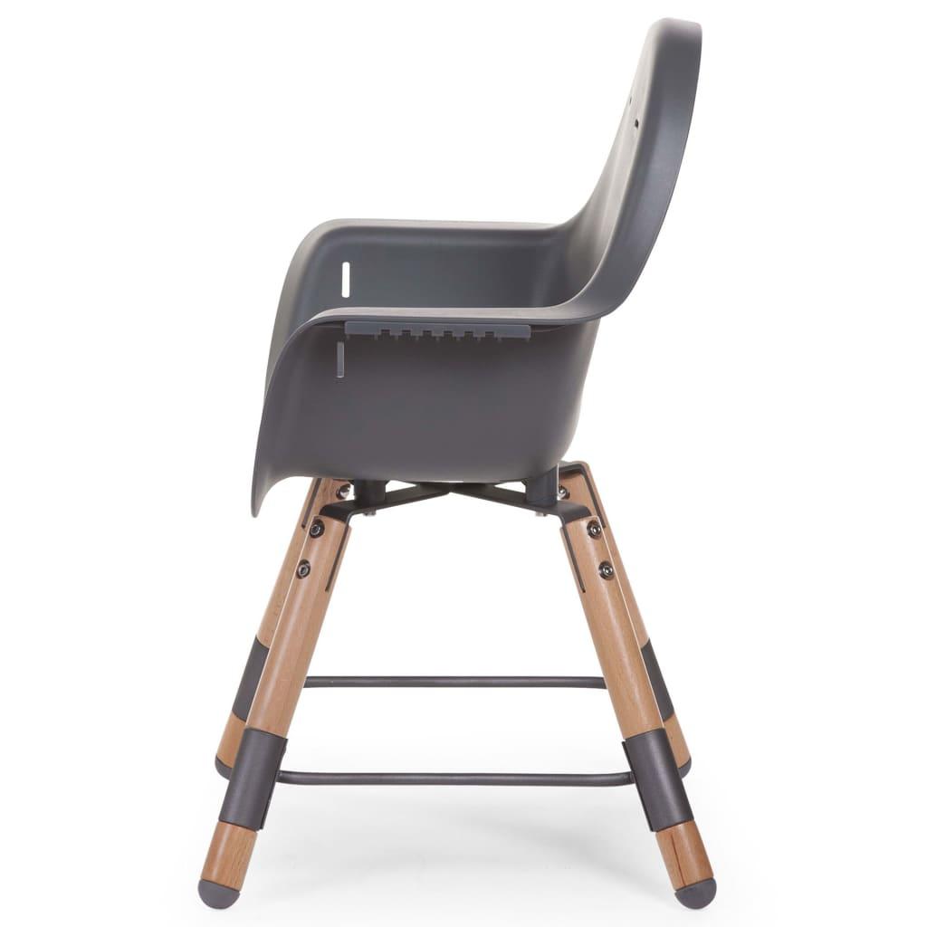 Acheter childwood chaise haute b b 2 en 1 evolu 2 for Chaise haute en solde