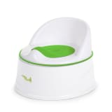 CHILDWOOD 3-in-1 Potty Green and White CHPSTG