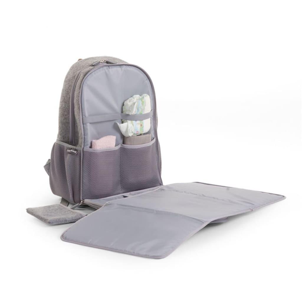Acheter sac dos langer en feutre pas cher - Sac a langer babymoov pas cher ...