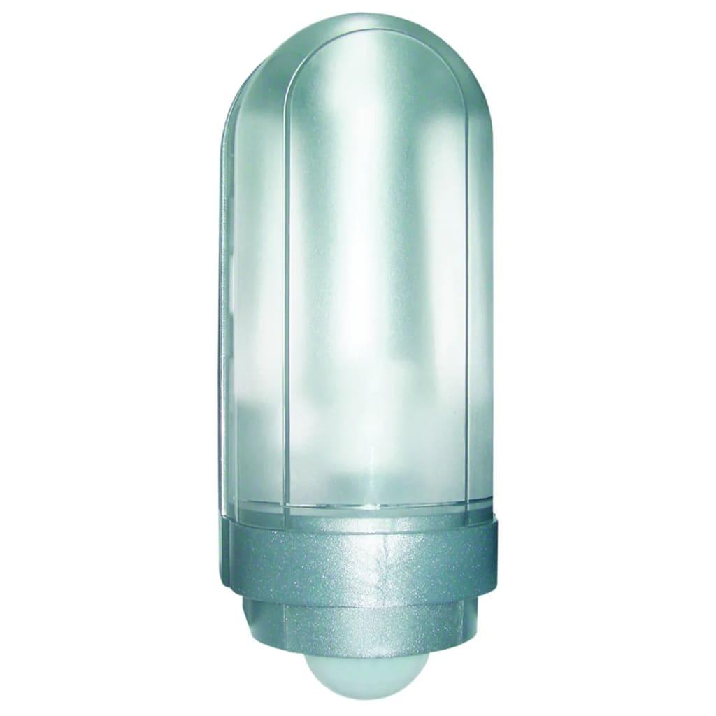 SMARTWARES Lampe de sécurité Argenté ES68A