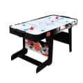 AK Sports Table de hockey 152 x 76 x 78 cm HT-2014FL E