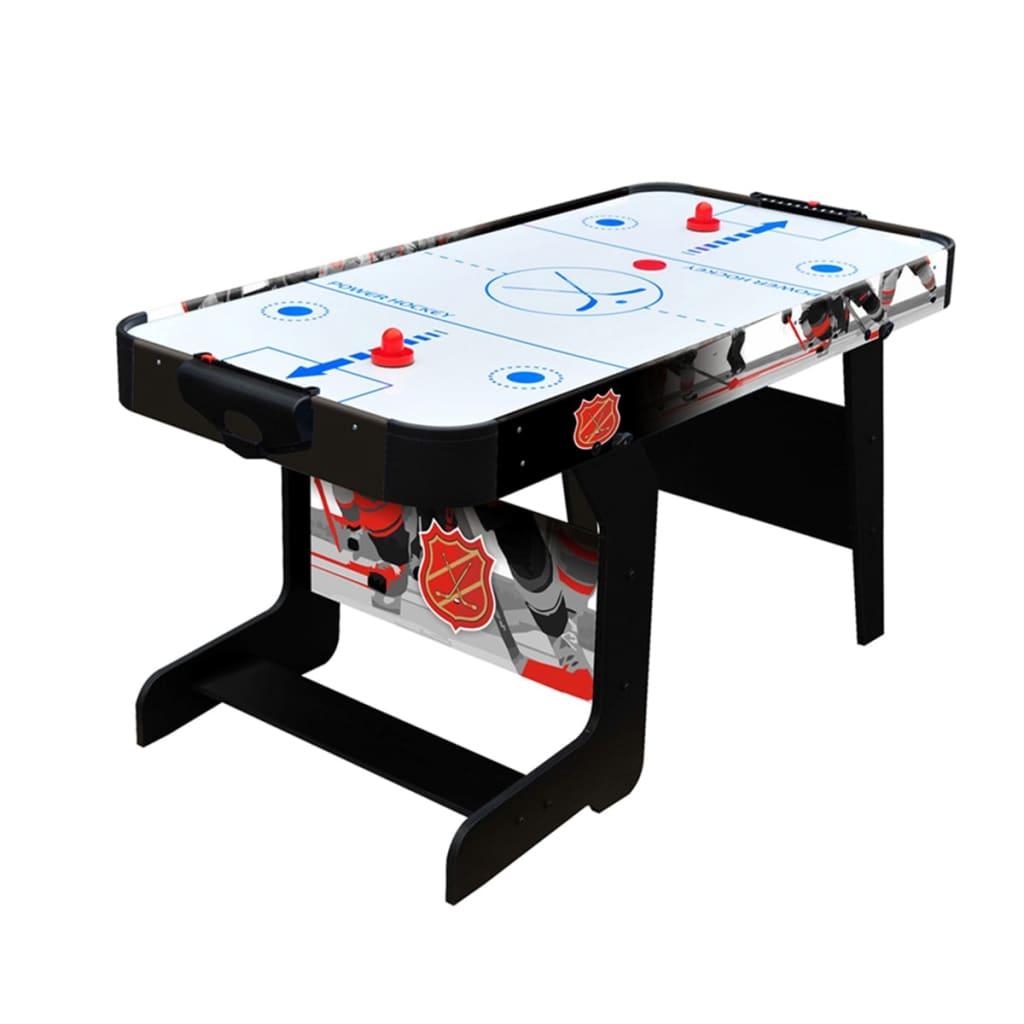 AK-Sports-Tavolo-Tavolino-da-Air-Hockey-Sport-da-Camera-152x76x78-cm-HT-2014FL-E