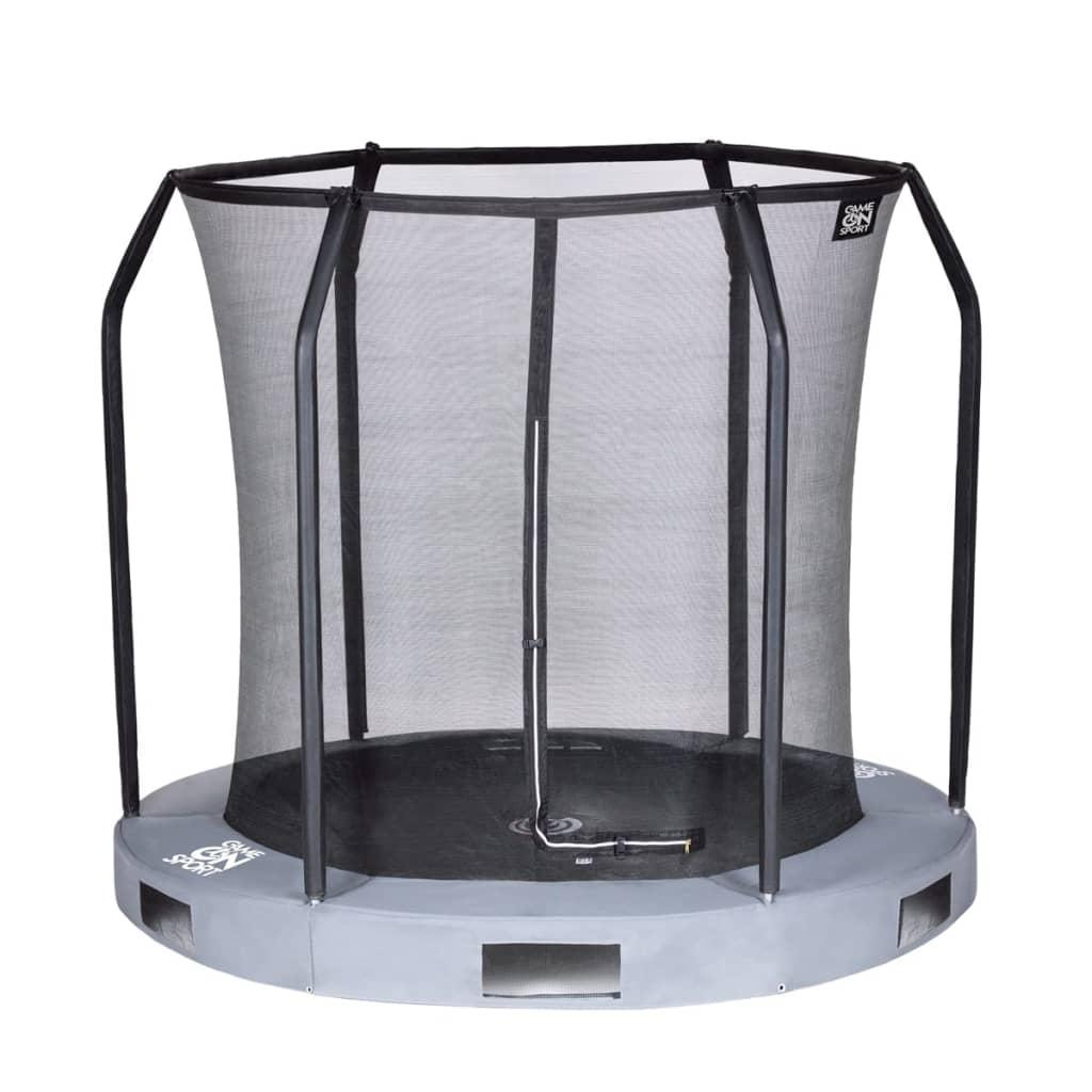 acheter game on sport filet de s curit pour trampoline. Black Bedroom Furniture Sets. Home Design Ideas
