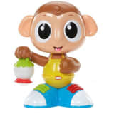 Little Tikes Jouet Movin' Lights Monkey