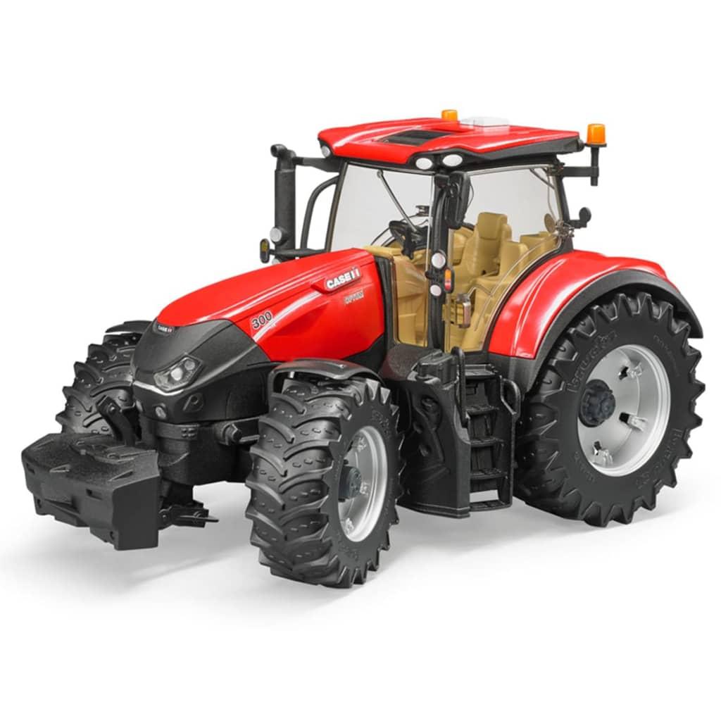 Der bruder traktor case ih optum cvx online