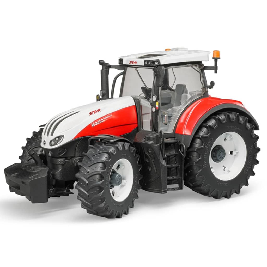 bruder tractor steyr 6300 terrus cvt 1 16 03180 online. Black Bedroom Furniture Sets. Home Design Ideas