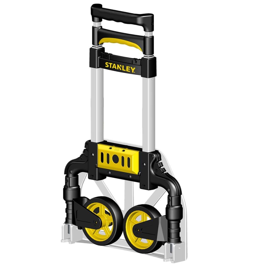Stanley carrello portatile pieghevole 60 kg 60 kg sxwtd - Carrello porta bombola ossigeno portatile ...