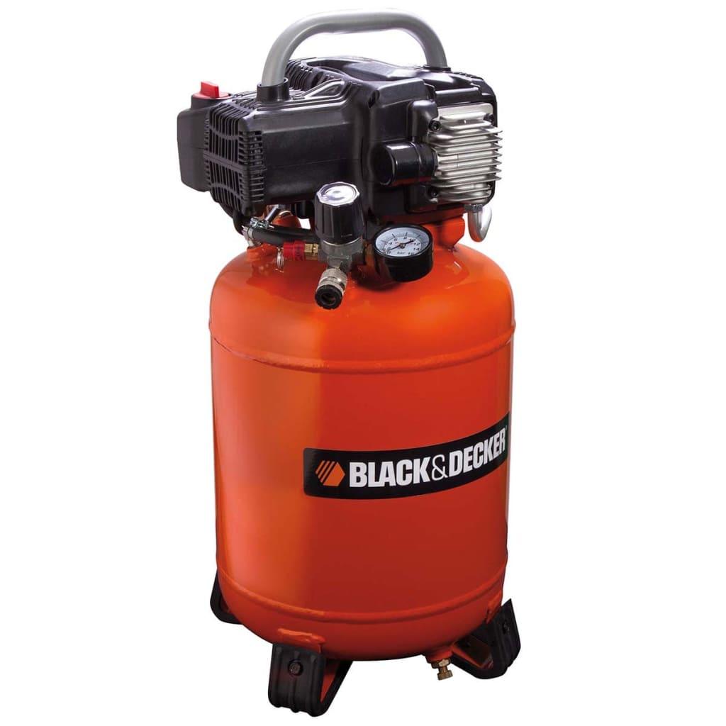 Afbeelding van BLACK+DECKER Luchtcompressor 24 L NKCV304BND011