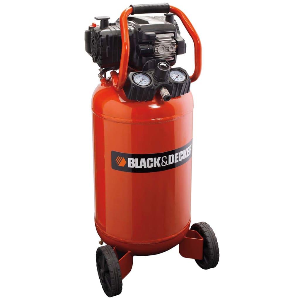 Afbeelding van BLACK+DECKER Luchtcompressor 50 L NKCV304BND011