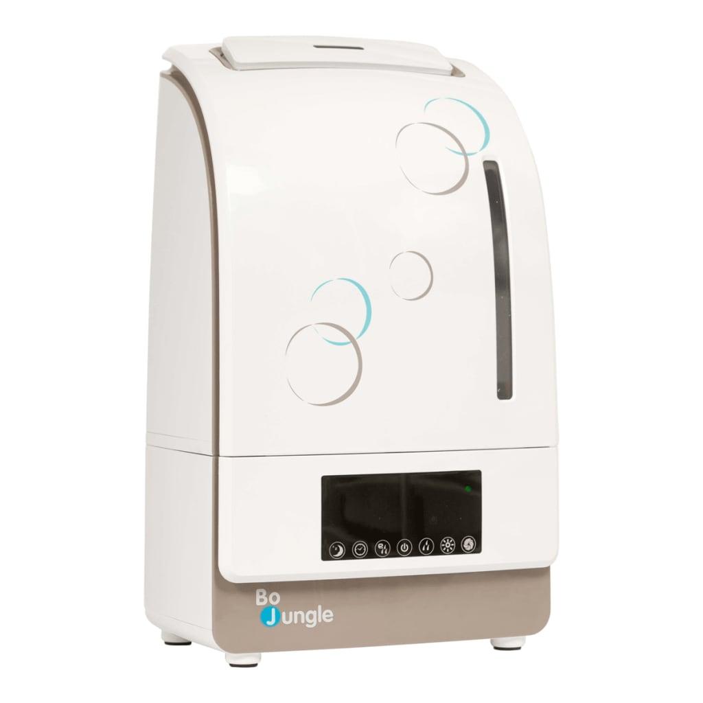 bo jungle b digital luftbefeuchter reiniger mit duft 6l wei b200600 g nstig kaufen. Black Bedroom Furniture Sets. Home Design Ideas