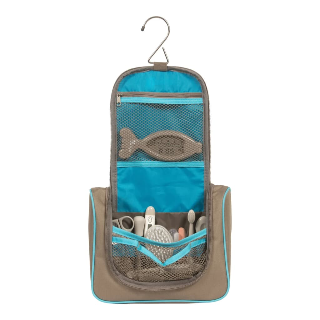 Afbeelding van Bo Jungle Babyverzorging set B-Luxe 15-delig B400300