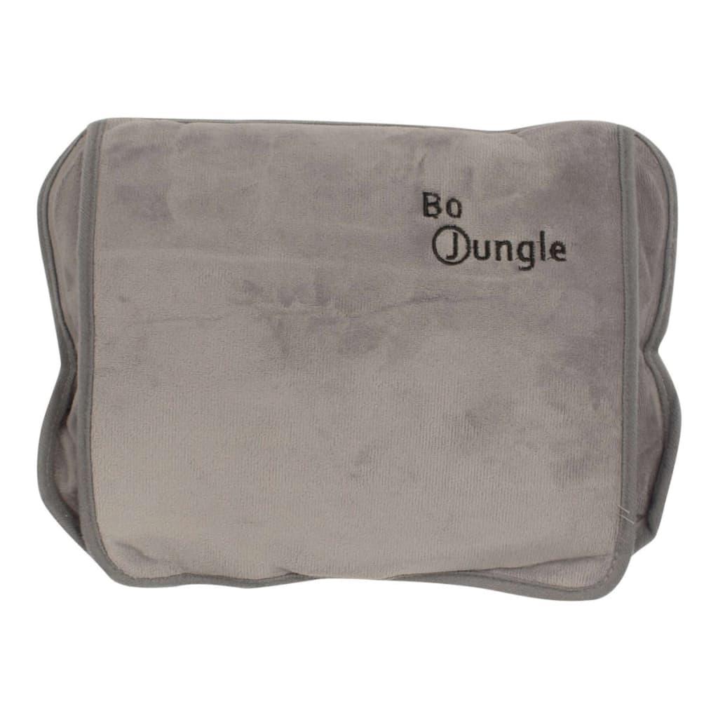 Afbeelding van Bo Jungle Elektrische kruik B-warm grijs B800600