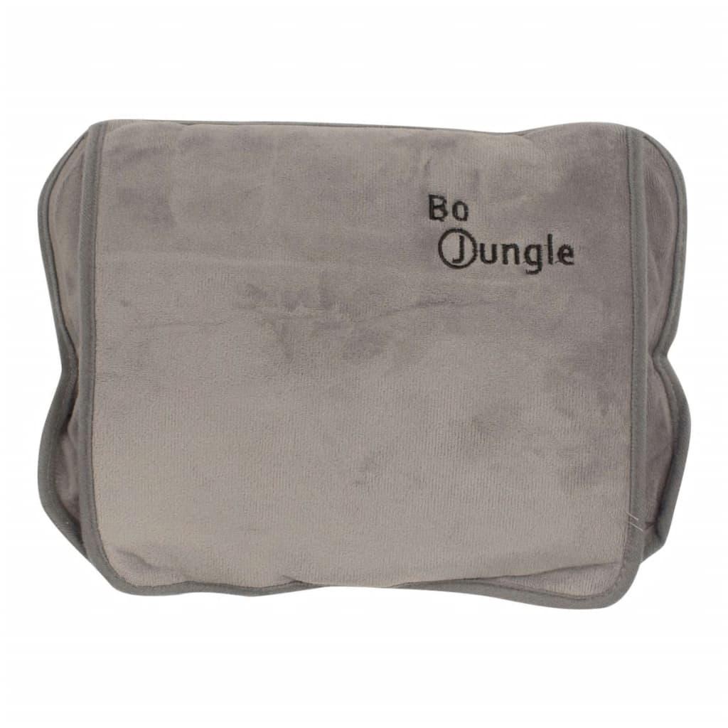 Bo jungle bolsa de agua caliente el ctrica b warm gris b800600 - Bolsa de agua caliente ...